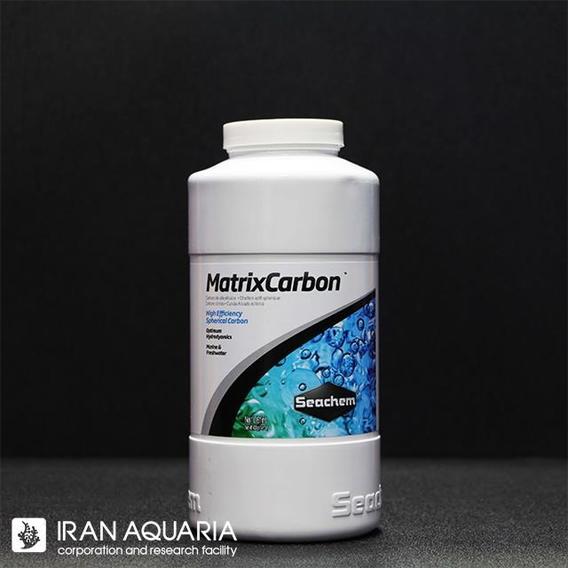 ماتریکس کربن (Matrix Carbon)