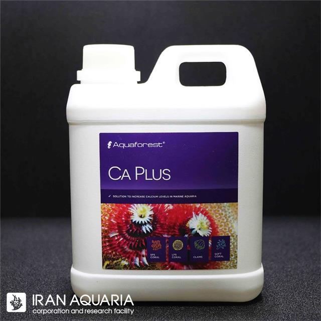 کلسیم پلاس (CA Plus)