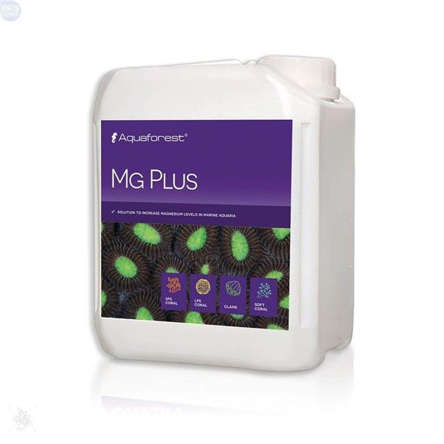 ام جی پلاس (MG Plus)