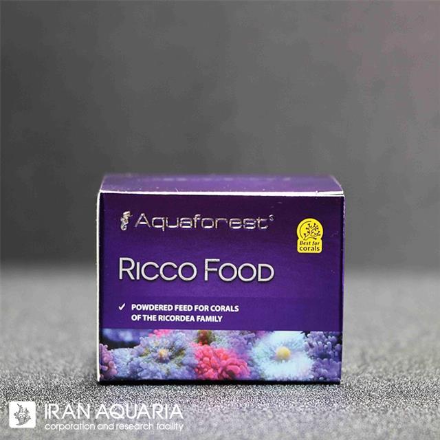 ریکو فود (Ricco Food)