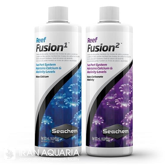 ریف فیوژن (reef fusion)