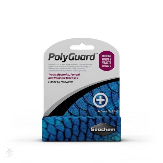 پلی گارد (polyguard)