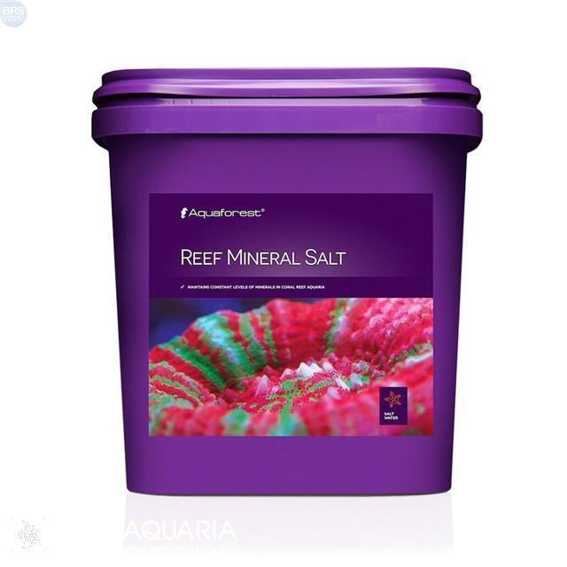نمک معدنی (Reef Mineral Salt)