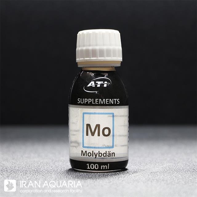 مولیبدنوم (Molibdom)