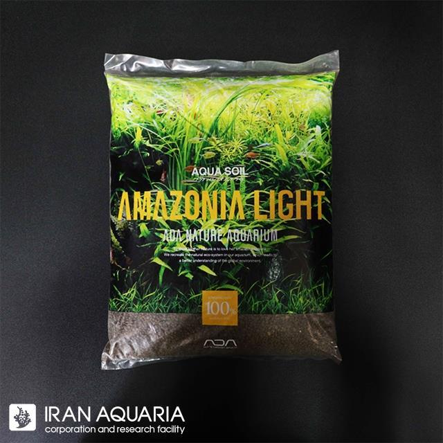 آموزونیا لایت (AMAZONIA LIGHT)