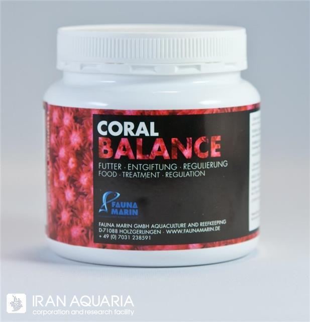 کورال بالانس  (Coral Balance)