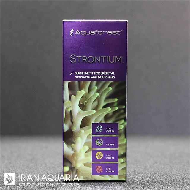 استرانسیوم (strontium)