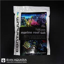 مارین ریف سالت (Halcyon reef salt)