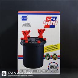 سی اف اس 500 (Cfs500)