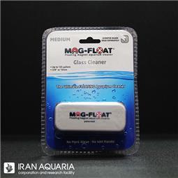 مگنت - پاک کننده شیشه (magnet)