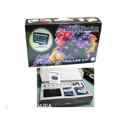 aquatronica deluxe touch control