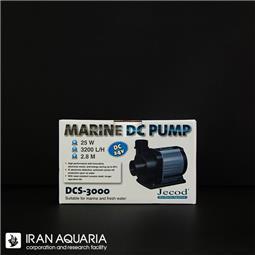 واتر پمپ دی سی اس 3000 (water pump dcs-3000)