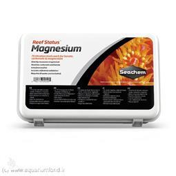 تست منیزیم حرفه ای (ریف استاتوس) (magnesium test)