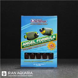 آنجل فرمولا (angel formula)